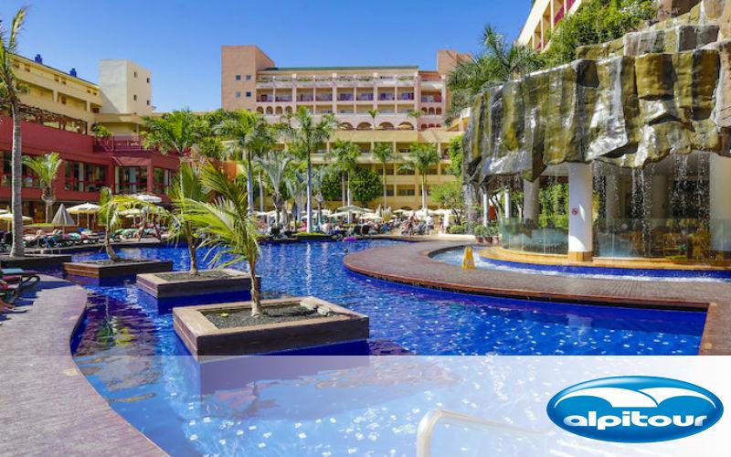 AlpiClub Jacaranda - Spagna, Isole Canarie - Tenerife - Costa Adeje ...