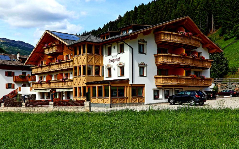 Trentino-Alto Adige - Loc. San Martino / Sarentino (BZ)
