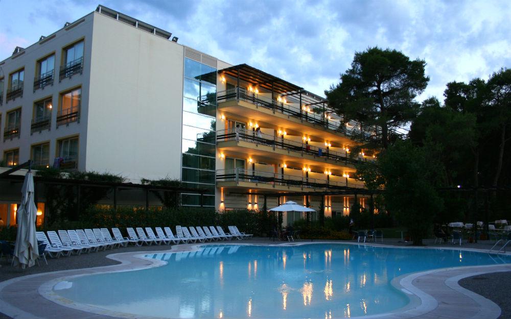 Hotel Nicotel Pineto ****