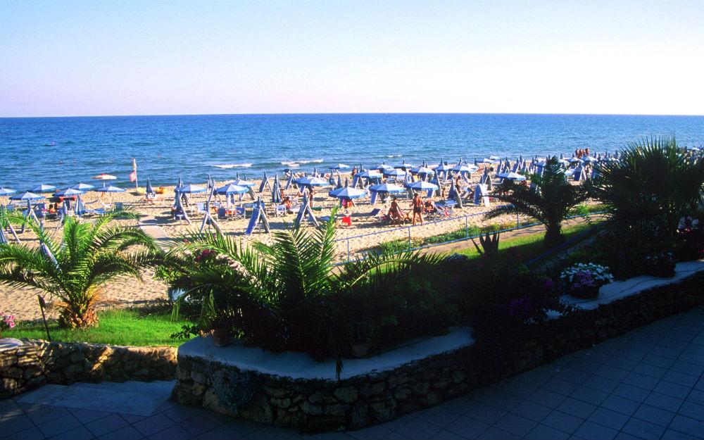 Puglia - Castellaneta Marina (TA)