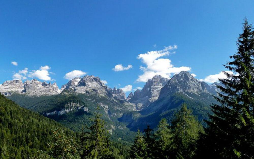 Trentino-Alto Adige - Sant´Antonio Mavignola (TN)