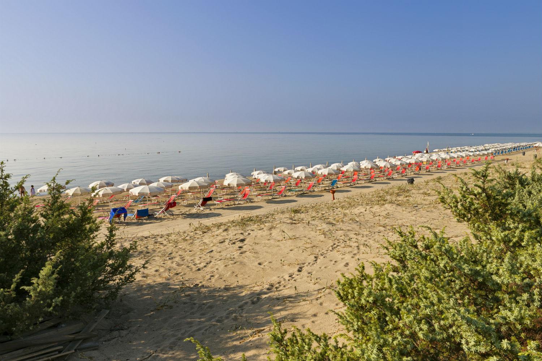 Il Valentino Grand Village - Nova Yardinia Resort **** - Puglia,  Castellaneta Marina (TA). Offerta Dpiù Viaggi - Bambini Gratis!, Mare