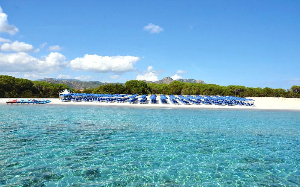 Cala Ginepro Hotel Resort ****