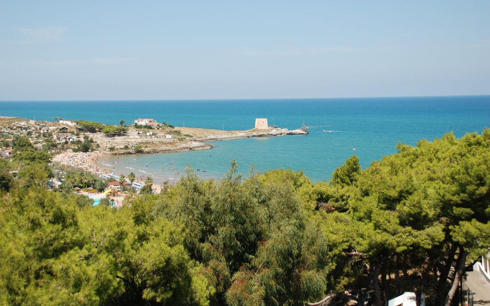 Puglia - Peschici (FG)
