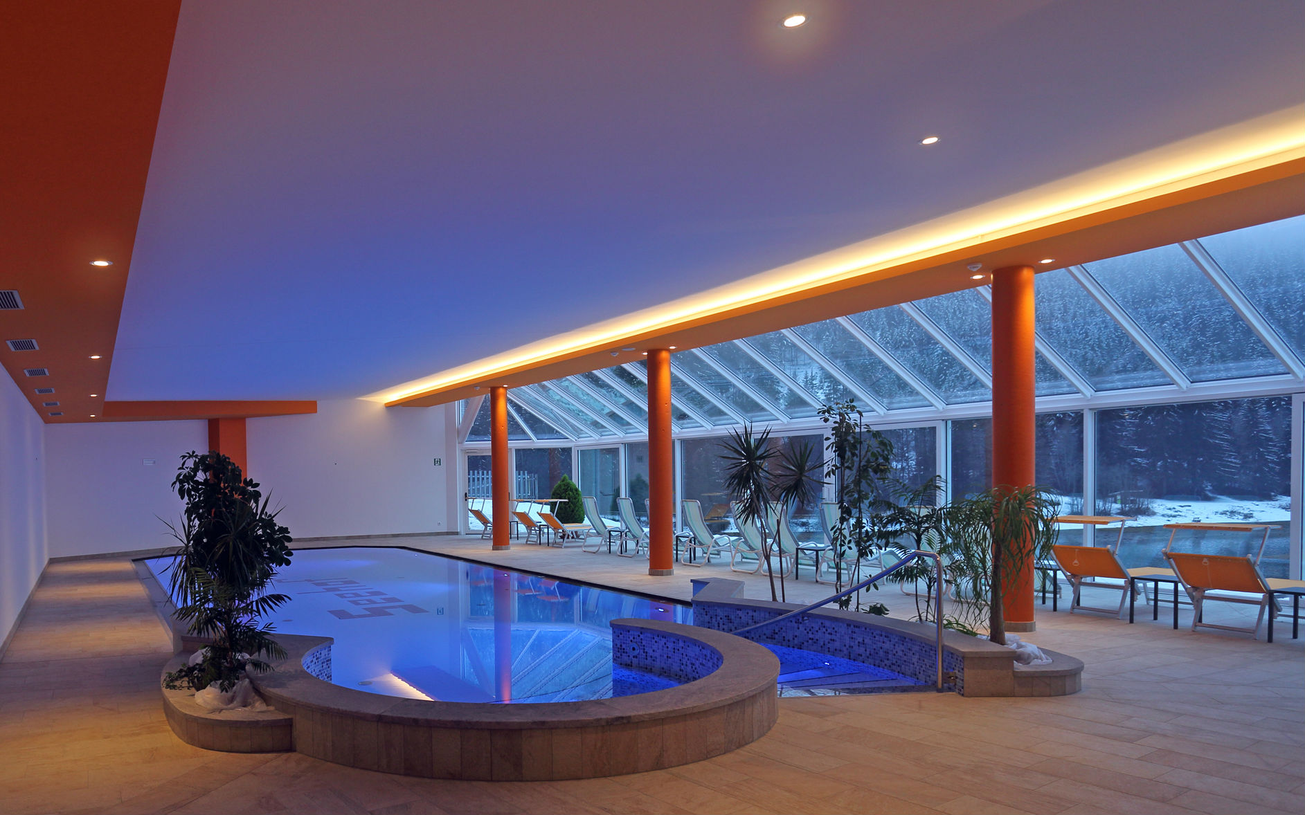 Hotel Seehof ***