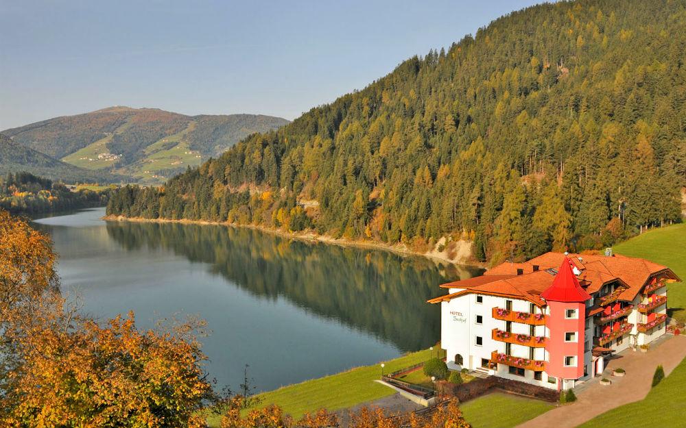Trentino-Alto Adige - Monguelfo (BZ)