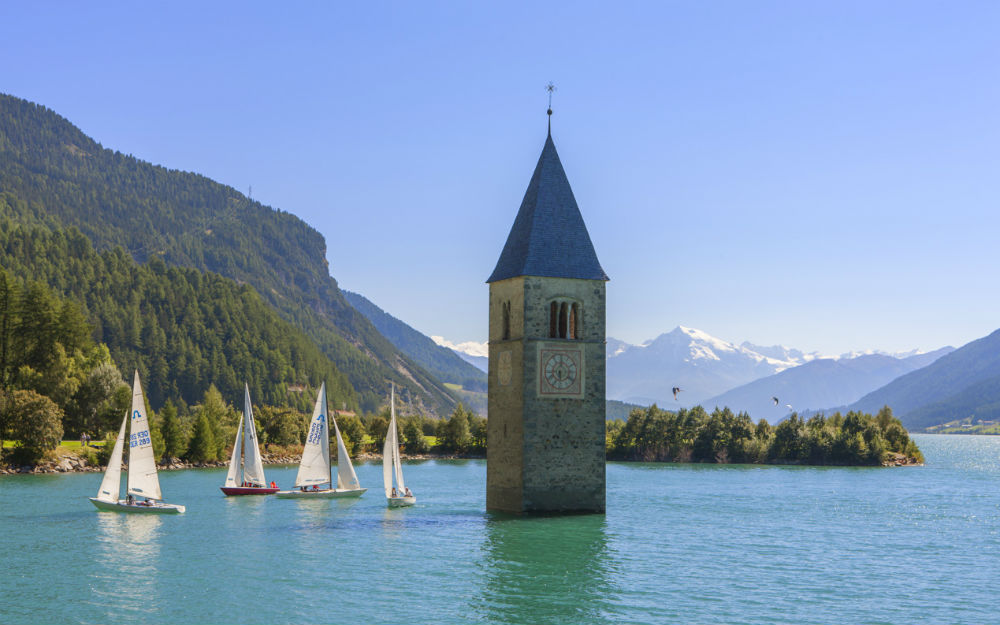 Trentino-Alto Adige - San Valentino alla Muta (BZ)