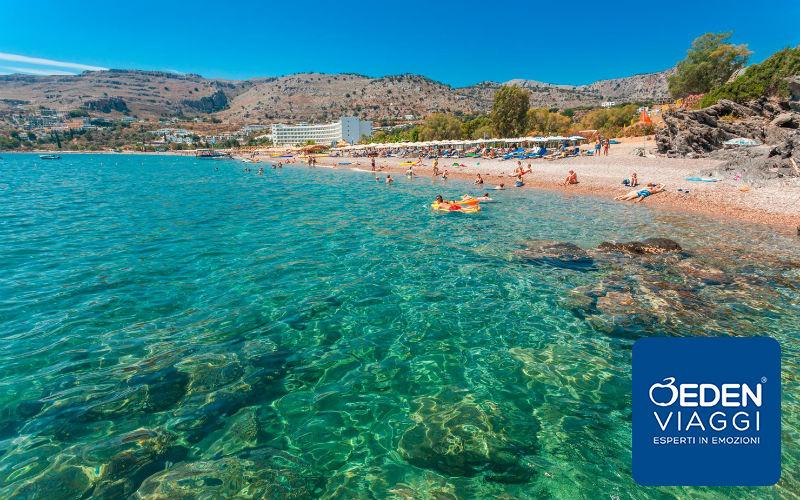 Grecia - Rodi - Lindos