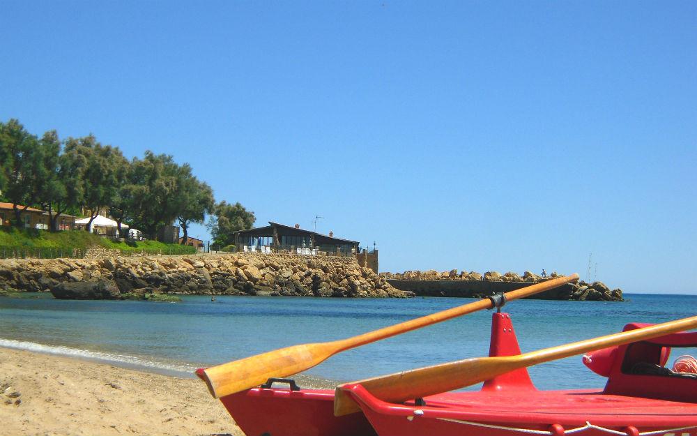 Calabria - Isola di Capo Rizzuto (KR)