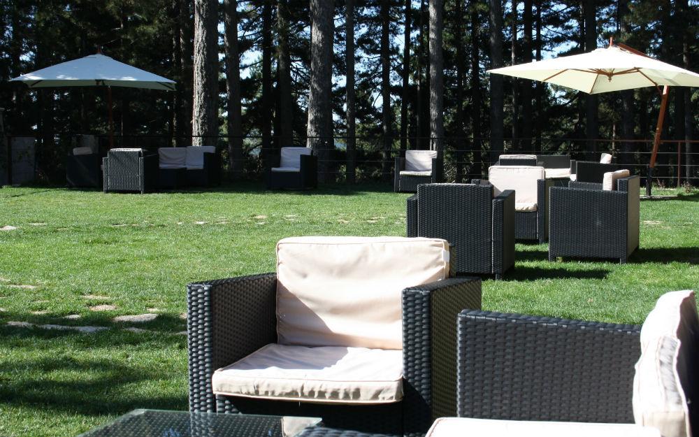 Grand Hotel Parco dei Pini ****