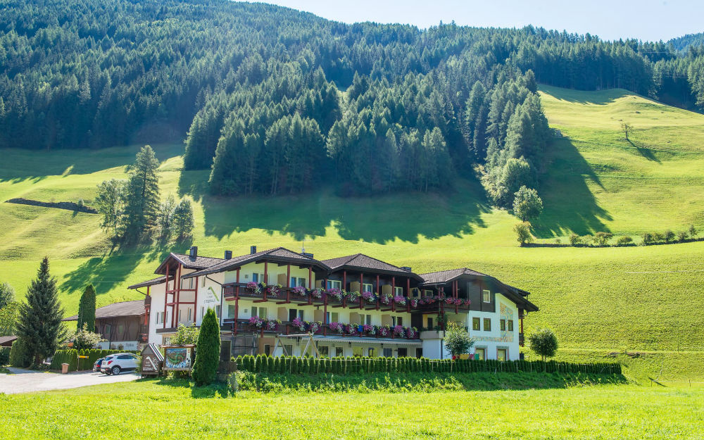 Trentino-Alto Adige - S.Giovanni Vall'Aurina (BZ)