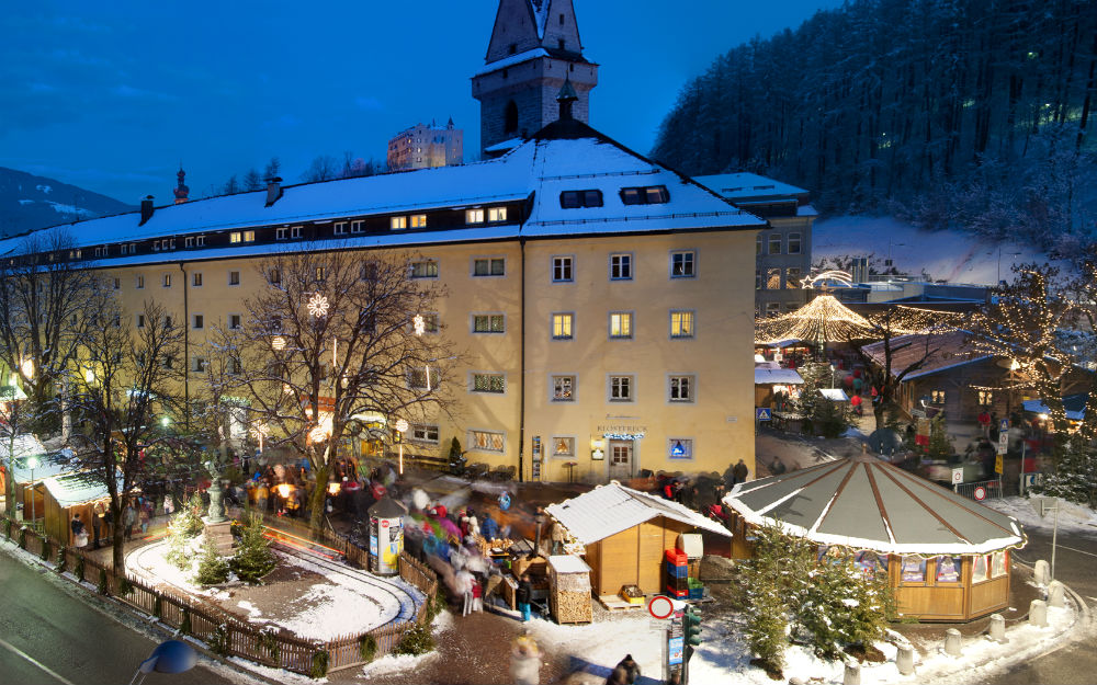 Hotel Taufers ***