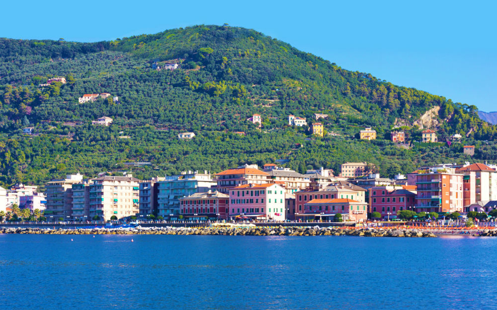 Liguria - Lavagna (GE)