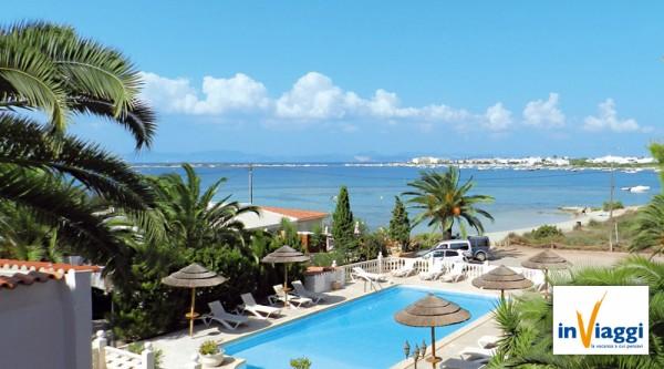 Apple Style Lago Dorado ** - Spagna, Baleari - Formentera - La ...
