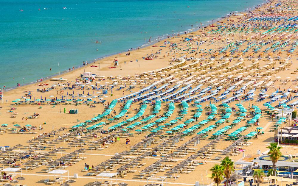 Emilia-Romagna - Rimini (RN)