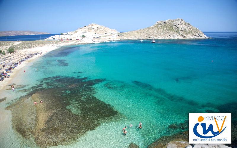 Grecia - Cicladi - Mykonos - Kalafati