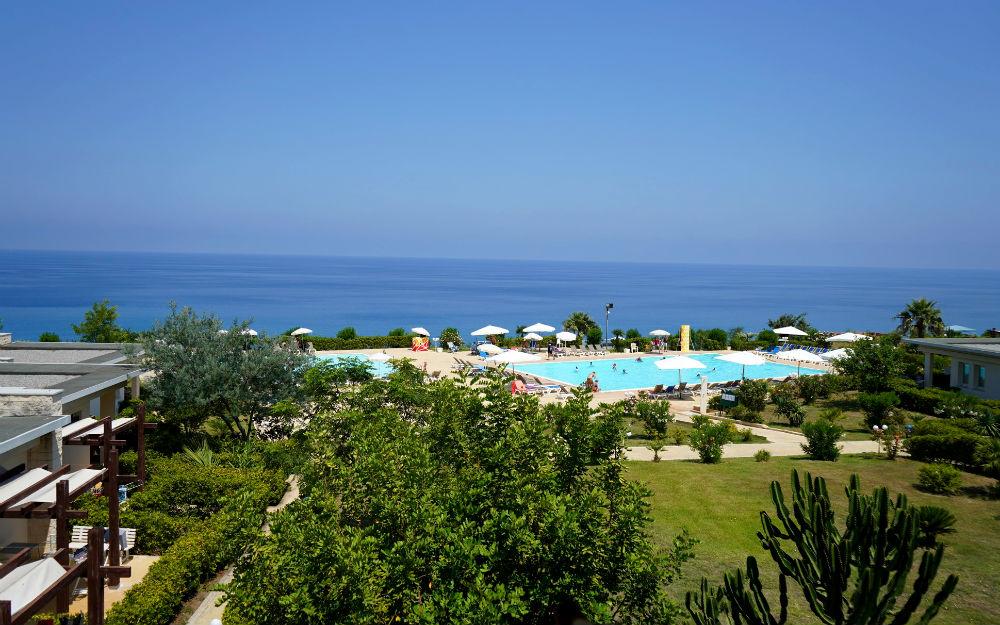 Calabria - Parghelia (VV)