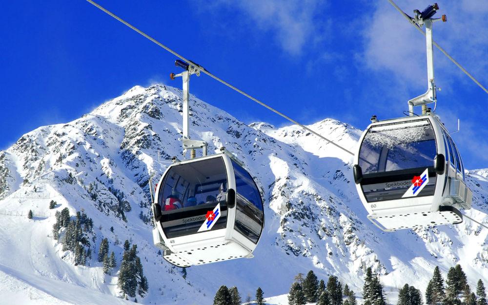 Trentino-Alto Adige - Riva di Tures (BZ)