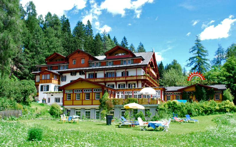 Parkhotel Sole Paradiso ****
