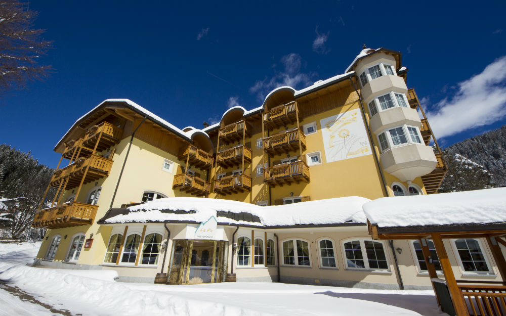 Hotel Chalet All´Imperatore ****