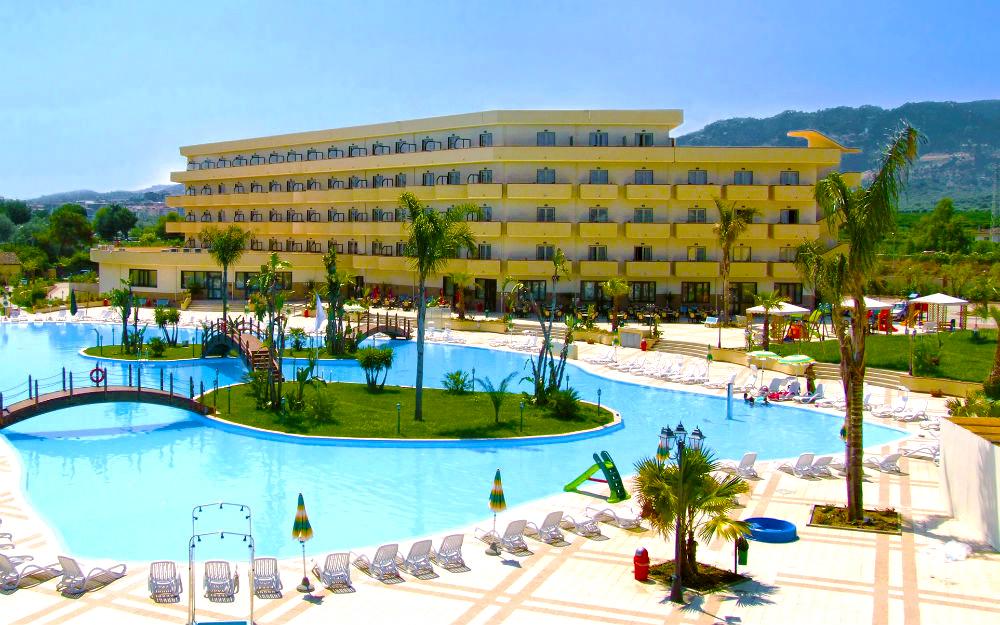 Hotel Club Roscianum ****