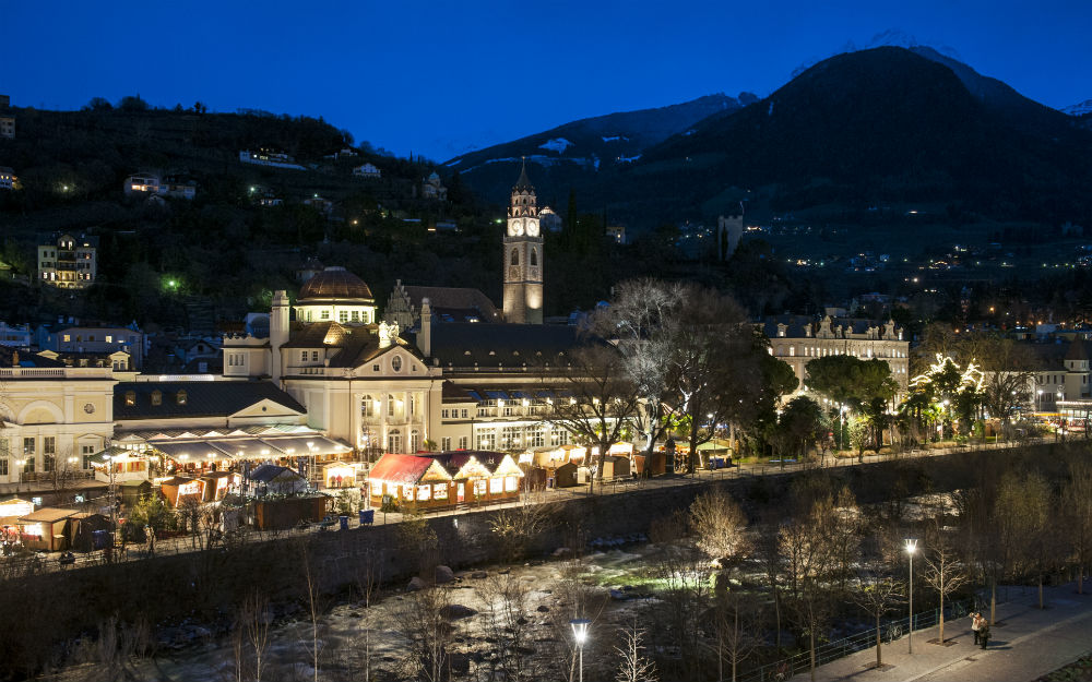 Trentino-Alto Adige - Parcines (BZ)