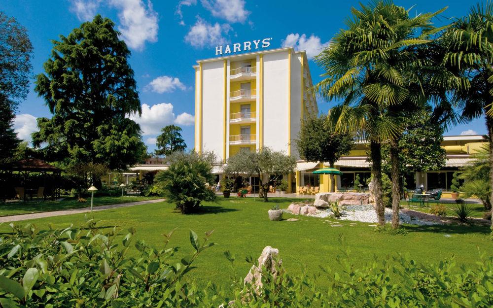 Hotel Harrys Garden ***