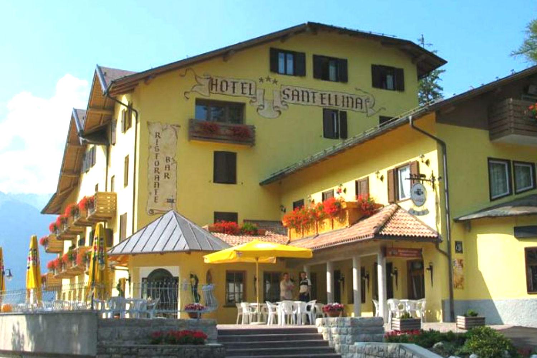 Trentino-Alto Adige - Fai della Paganella (TN)