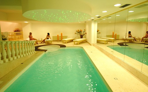 Hotel Olympic Palace ****