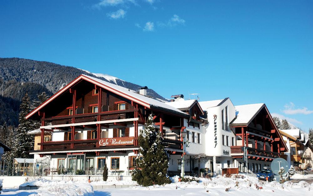 Trentino-Alto Adige - Rasun di Sotto (BZ)