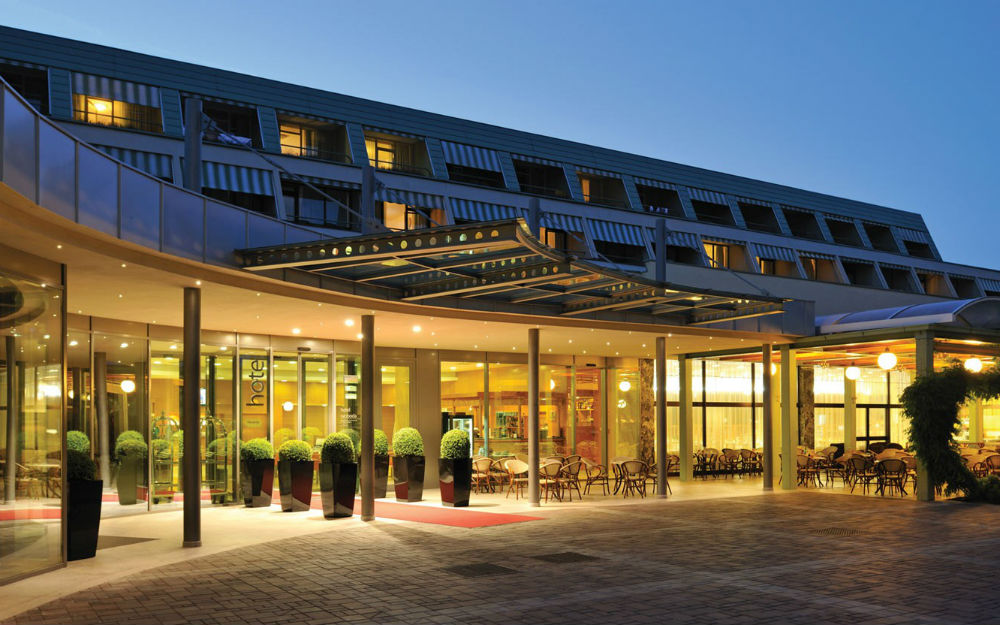 Hotel Svoboda ****