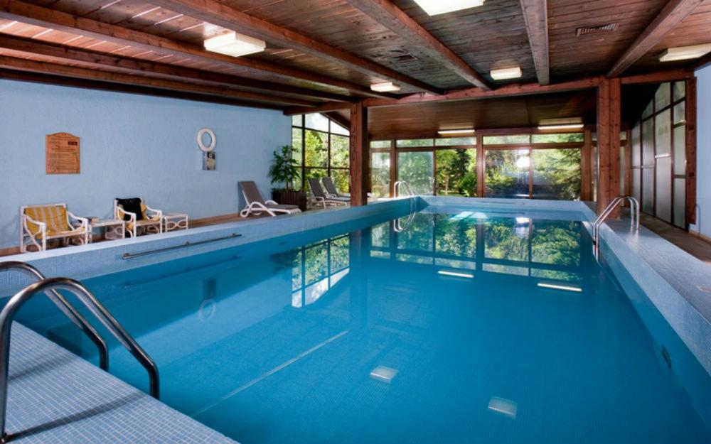 Parc Hotel Posta **** - Trentino-Alto Adige, San Vigilio di Marebbe ...