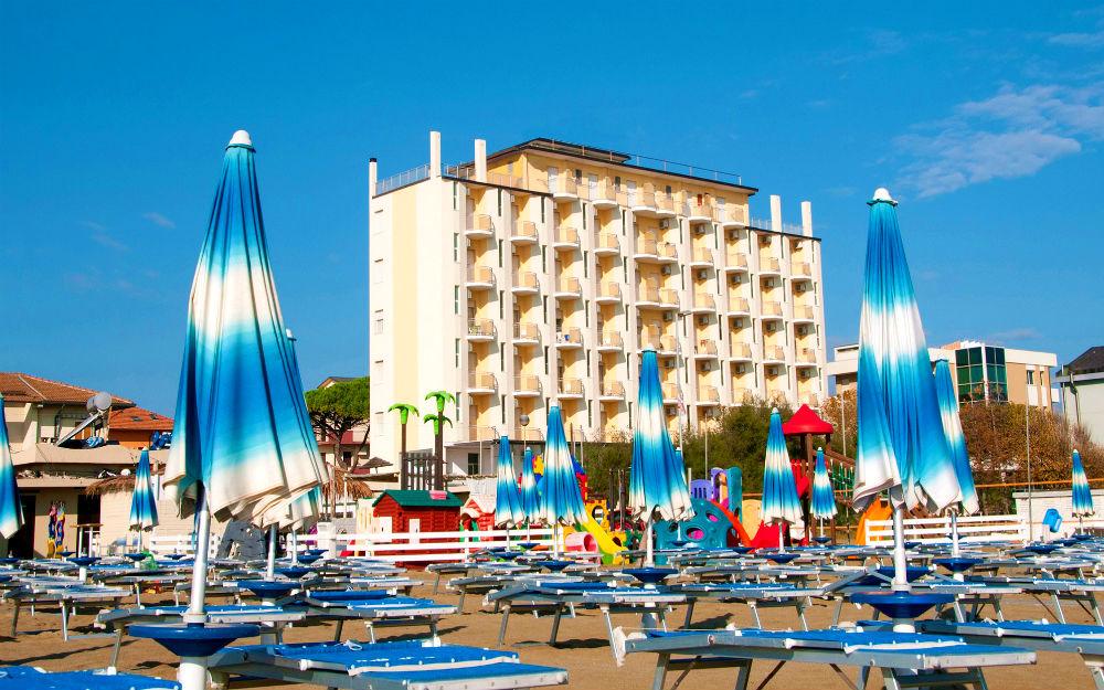 Hotel Adler ***