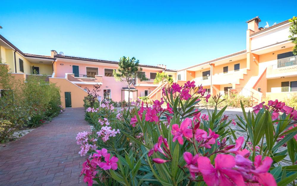 Residence Pomposa ***