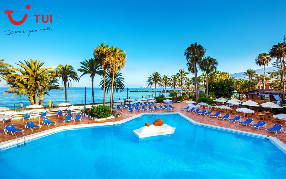 Spagna - Isole Canarie - Tenerife - Playa de las Americas