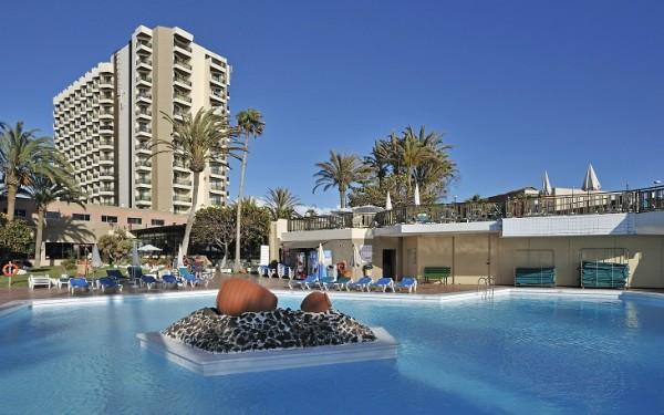 Sol Tenerife **** - Spagna, Isole Canarie - Tenerife - Playa de las ...