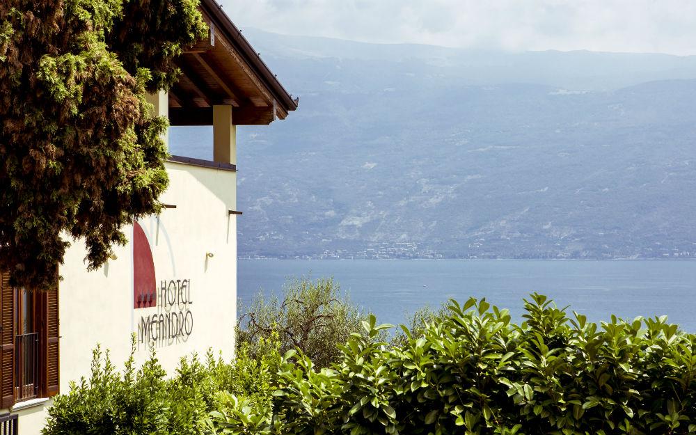 Lombardia - Gargnano (BS)