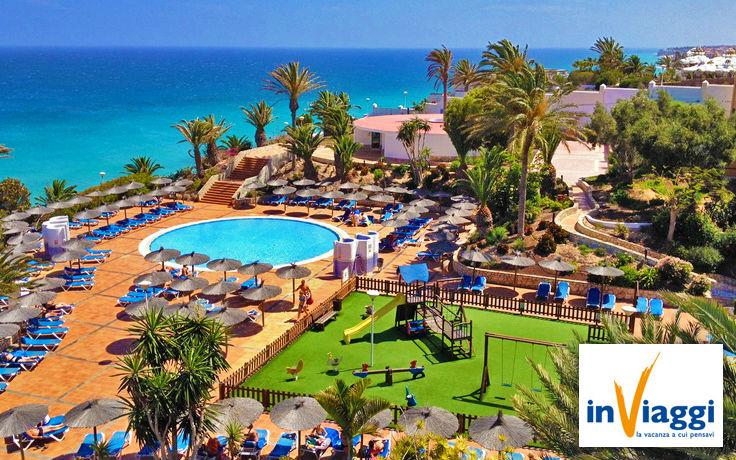 Orange Club Sbh Paraiso Playa **** - Spagna, Canarie - Fuerteventura ...