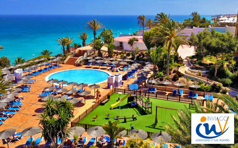 Orange Club Sbh Paraiso Playa **** - Spagna, Canarie ...