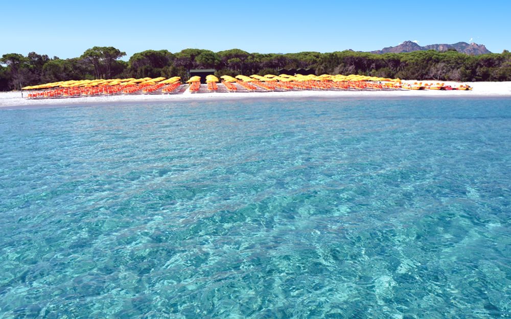 Sardegna - Cala Ginepro - Orosei (NU)