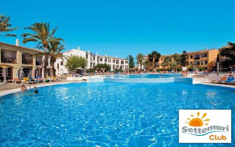 Spagna - Isole Baleari - Minorca - Cala'n Bosch