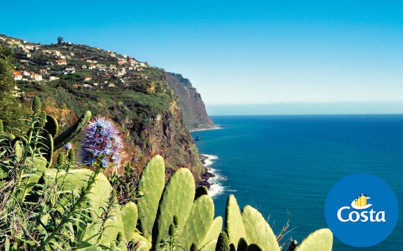 Mediterraneo Occidentale - Francia - Isole Canarie - Portogallo - Spagna