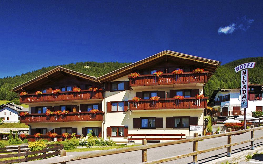 Trentino-Alto Adige - Costa di Folgaria (TN)