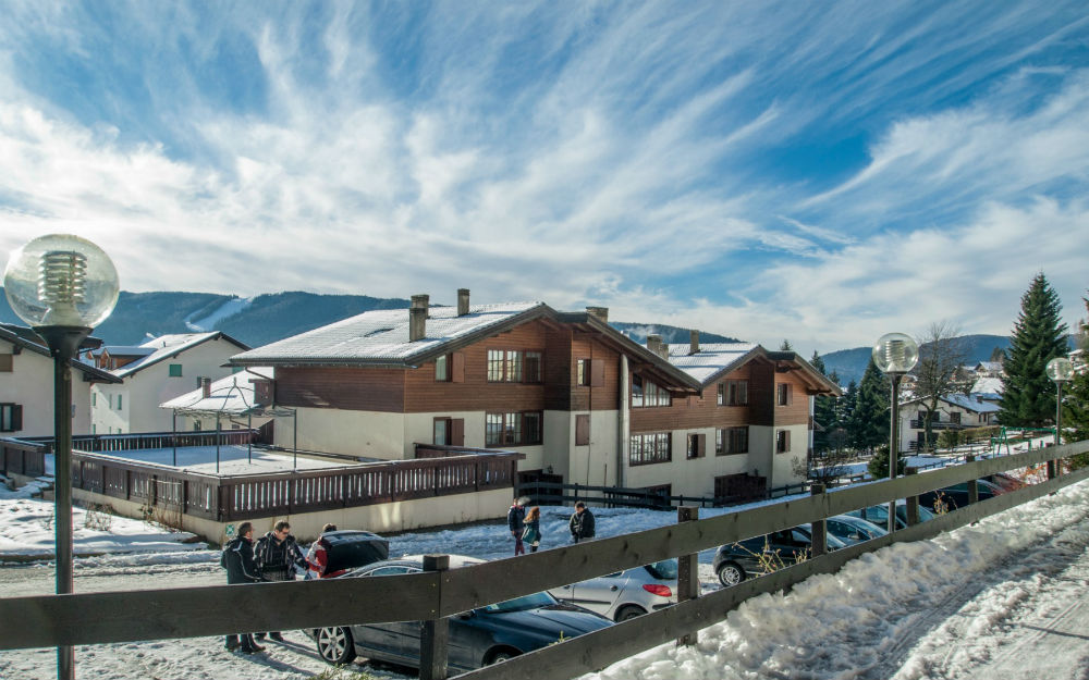 Hotel Villaggio Nevada  ***