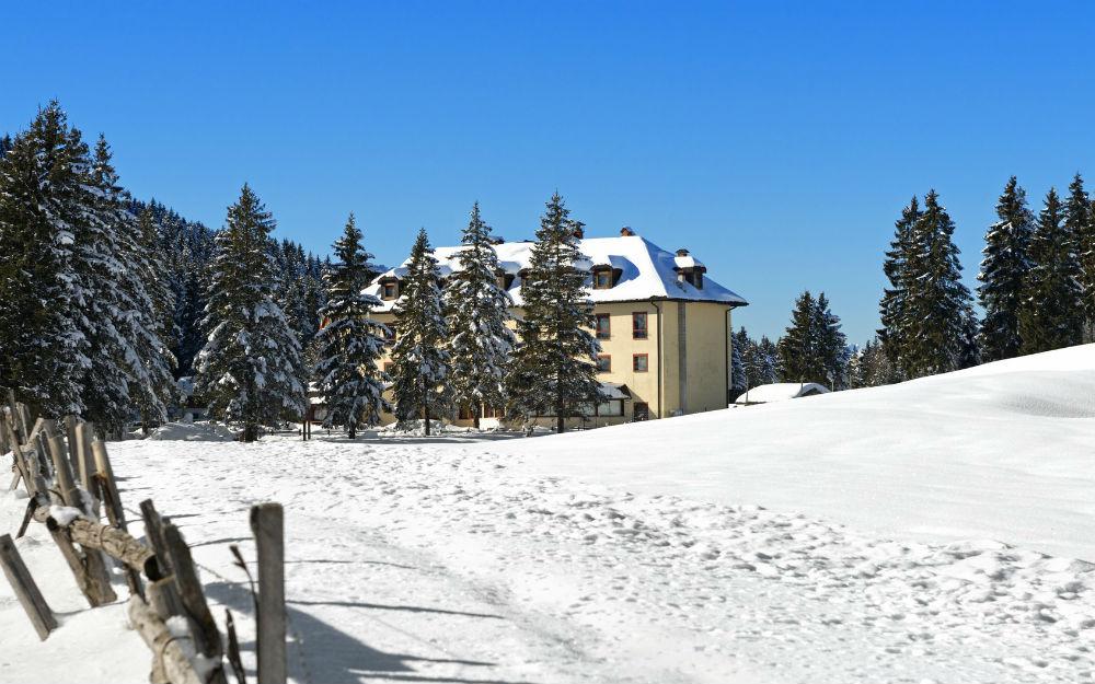 Trentino-Alto Adige - Passo Vezzena - Levico Terme (TN)