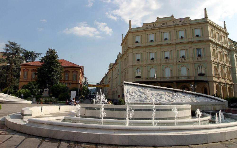 Piemonte - Acqui Terme (AL)
