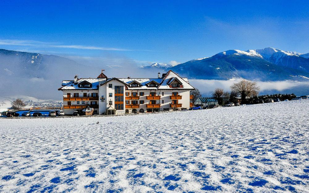 Trentino-Alto Adige - Spinga - Rio di Pusteria (BZ)