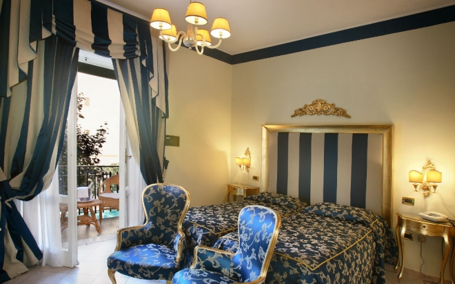 Hotel Manzoni **** - Toscana, Montecatini Terme (PT). Offerta LDMD ...