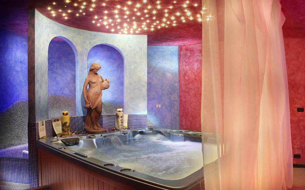 Hotel Manzoni **** - Toscana, Montecatini Terme (PT). Offerta Lidl ...