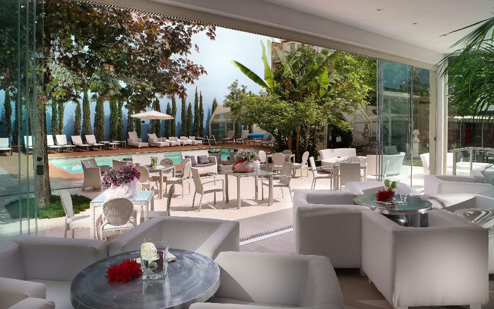 Hotel Manzoni **** - Toscana, Montecatini Terme (PT). Offerta I ...